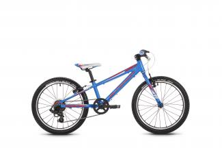 Superior Racer 20 blue