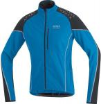 Alp-X 2.0 Thermo Jersey splash blue/black