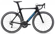 GIANT  Propel Advanced 2 Carbon/Chameleon Neptune/Reflective Black | JÍZDNÍ KOLA    -   Silniční kola
