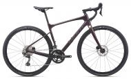 GIANT  Revolt Advanced 2 Rosewood | JÍZDNÍ KOLA    -   Gravel bike